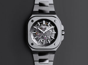 Montre Bell & Ross Nouvelle Collection BR05 Macro