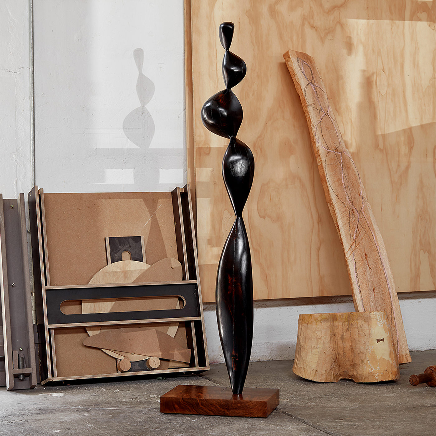 Nicholas Shurey Art Design Sculpture