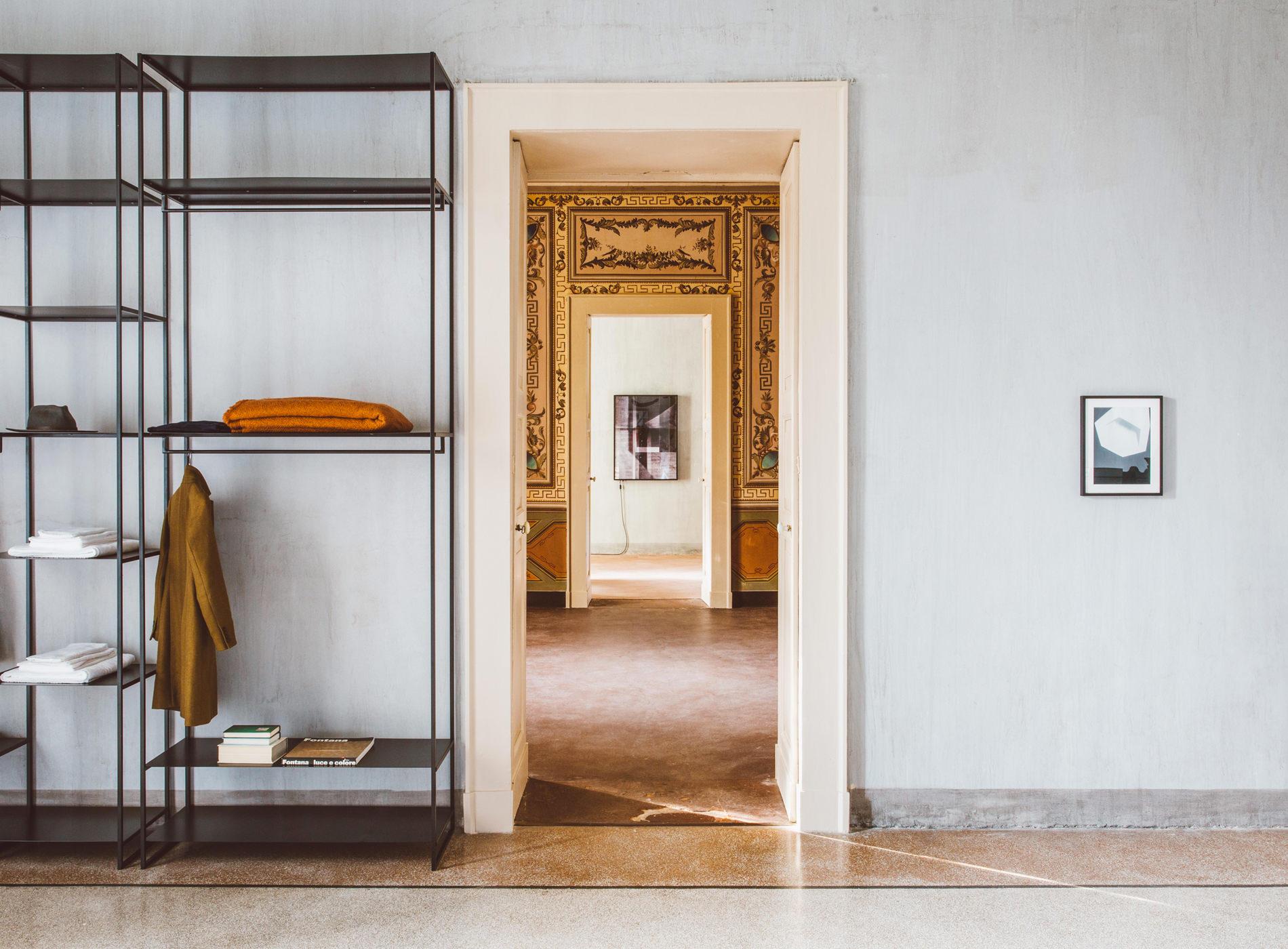 Hôtel Pouilles Italie Palazzo Daniele Gagliano Del Capo
