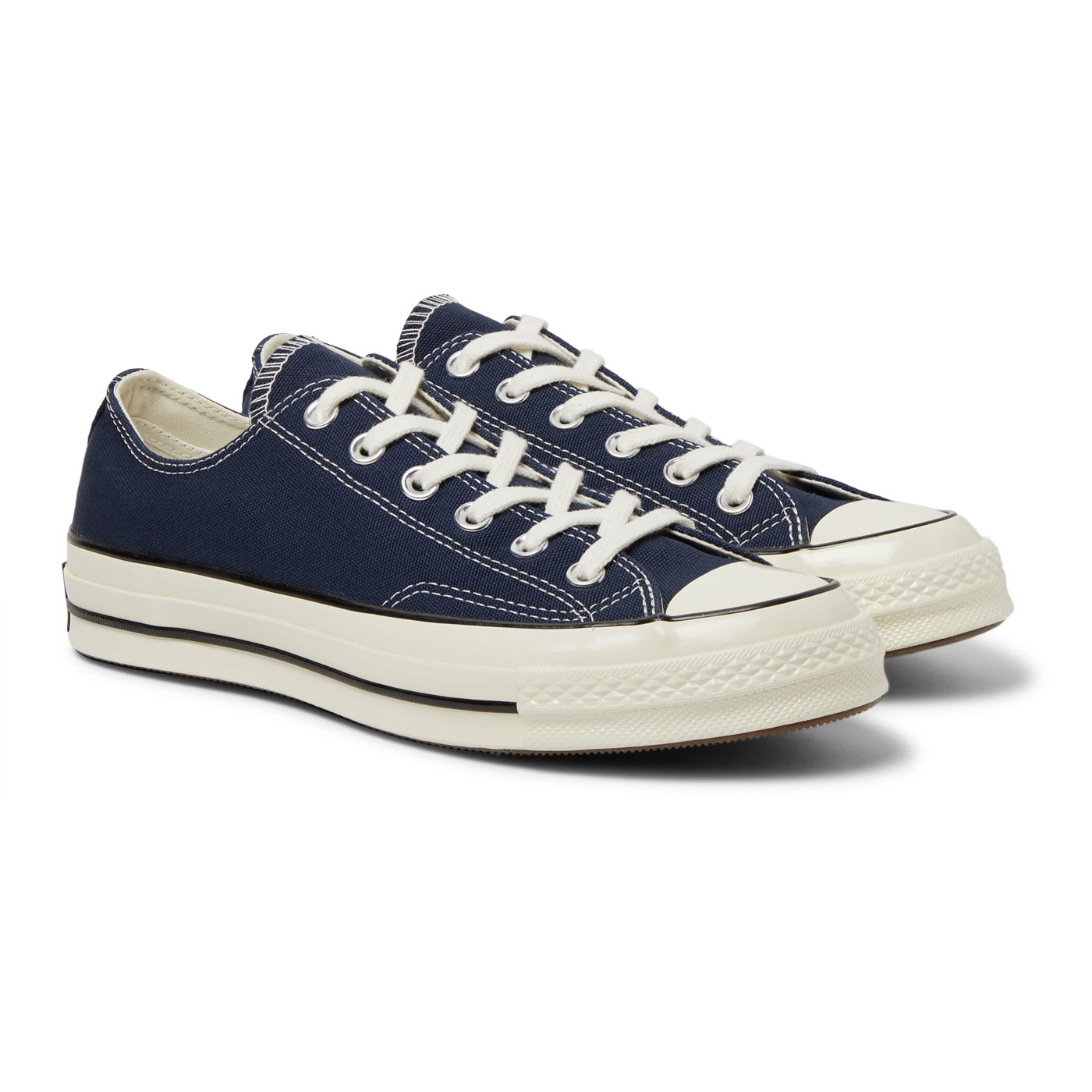 Style Mr Porter Sneakers Converse Chuck 70 Canvas Navy