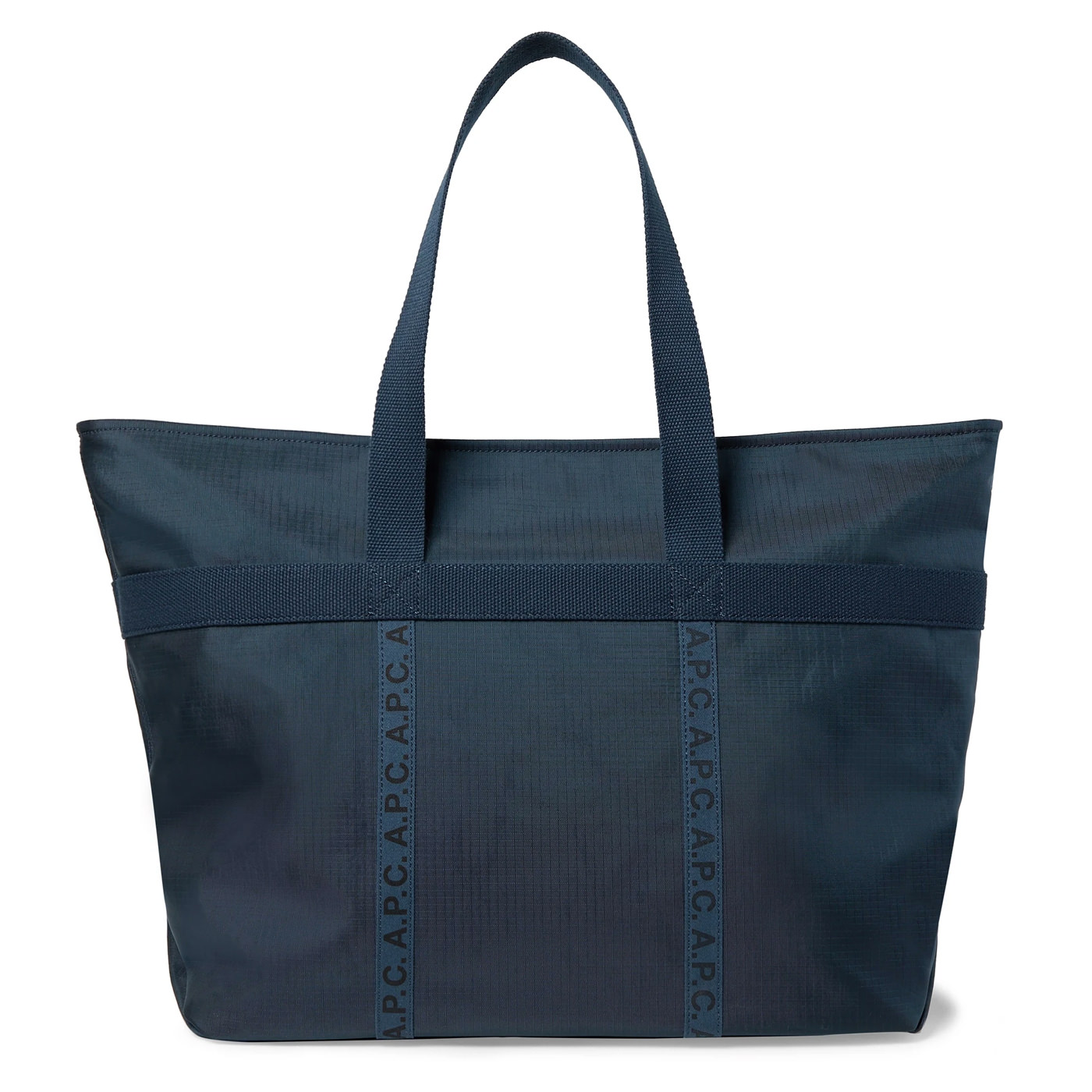 Style Mr Porter ToteBag APC Navy