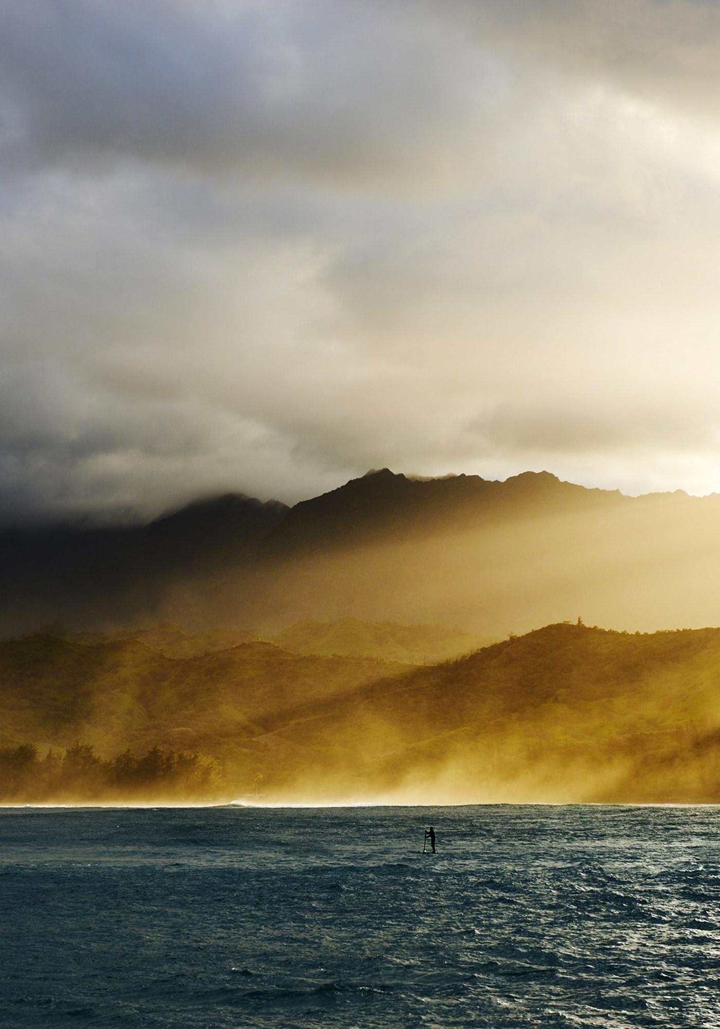 Adrian Gaut Photographie Voyage Hawaï