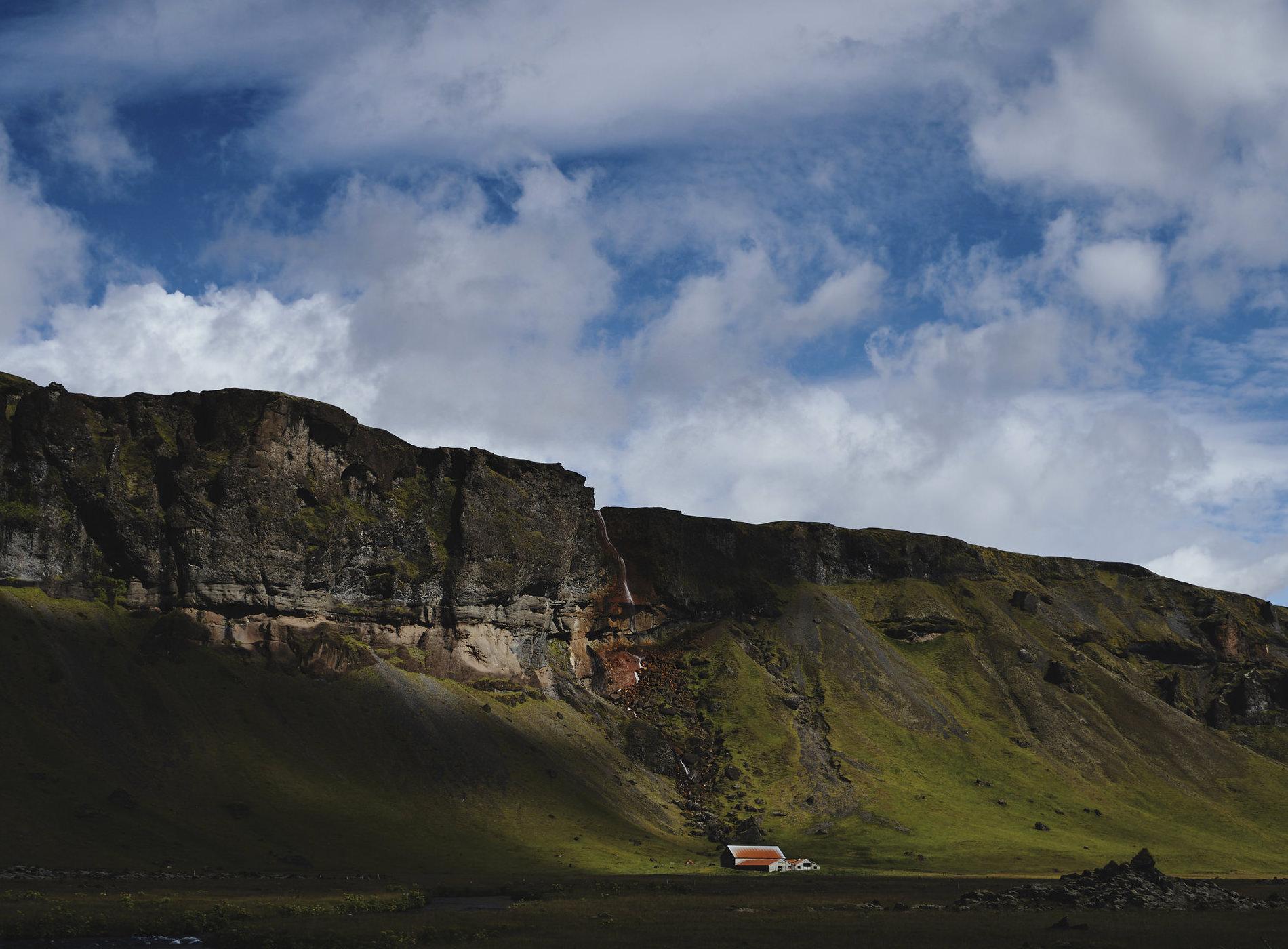 Adrian Gaut Photographie Voyage Islande
