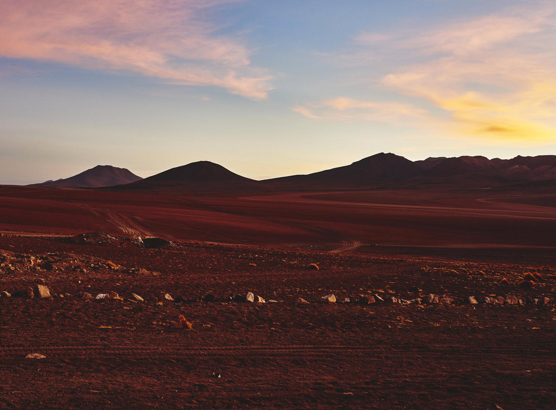 Adrian Gaut Photographie Bolivie Salar De Uyuni