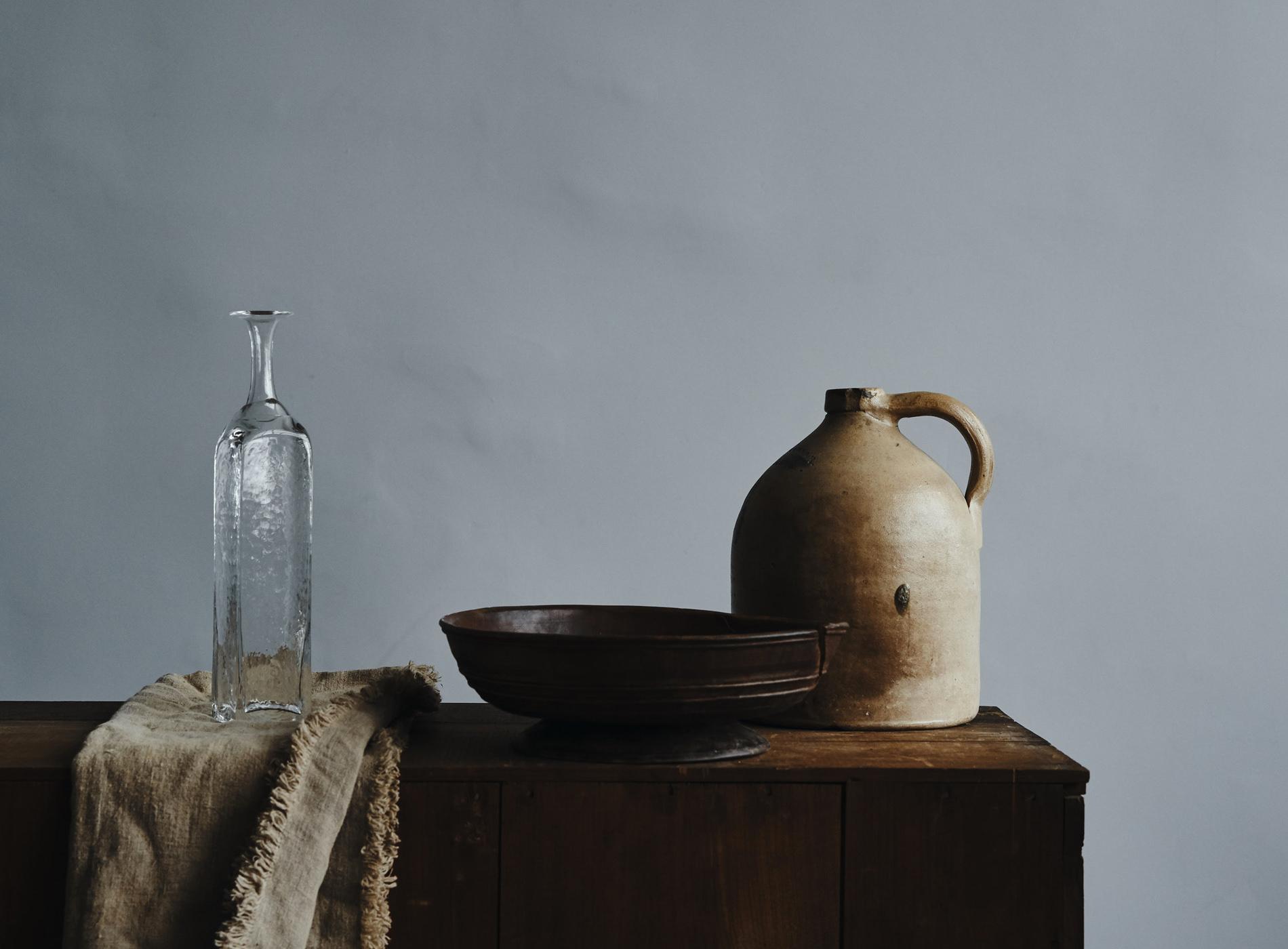 Adrian Gaut Photographie Roman & Williams Guild