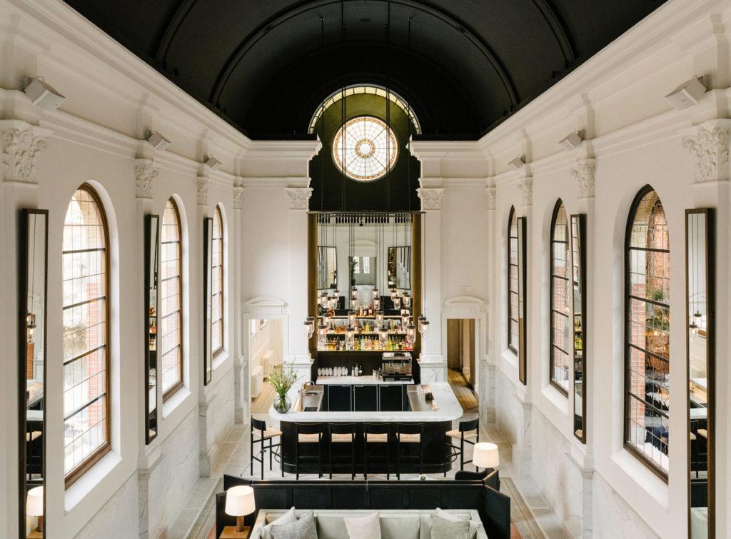 City Guide Anvers Antwerp August Hotel August Bar