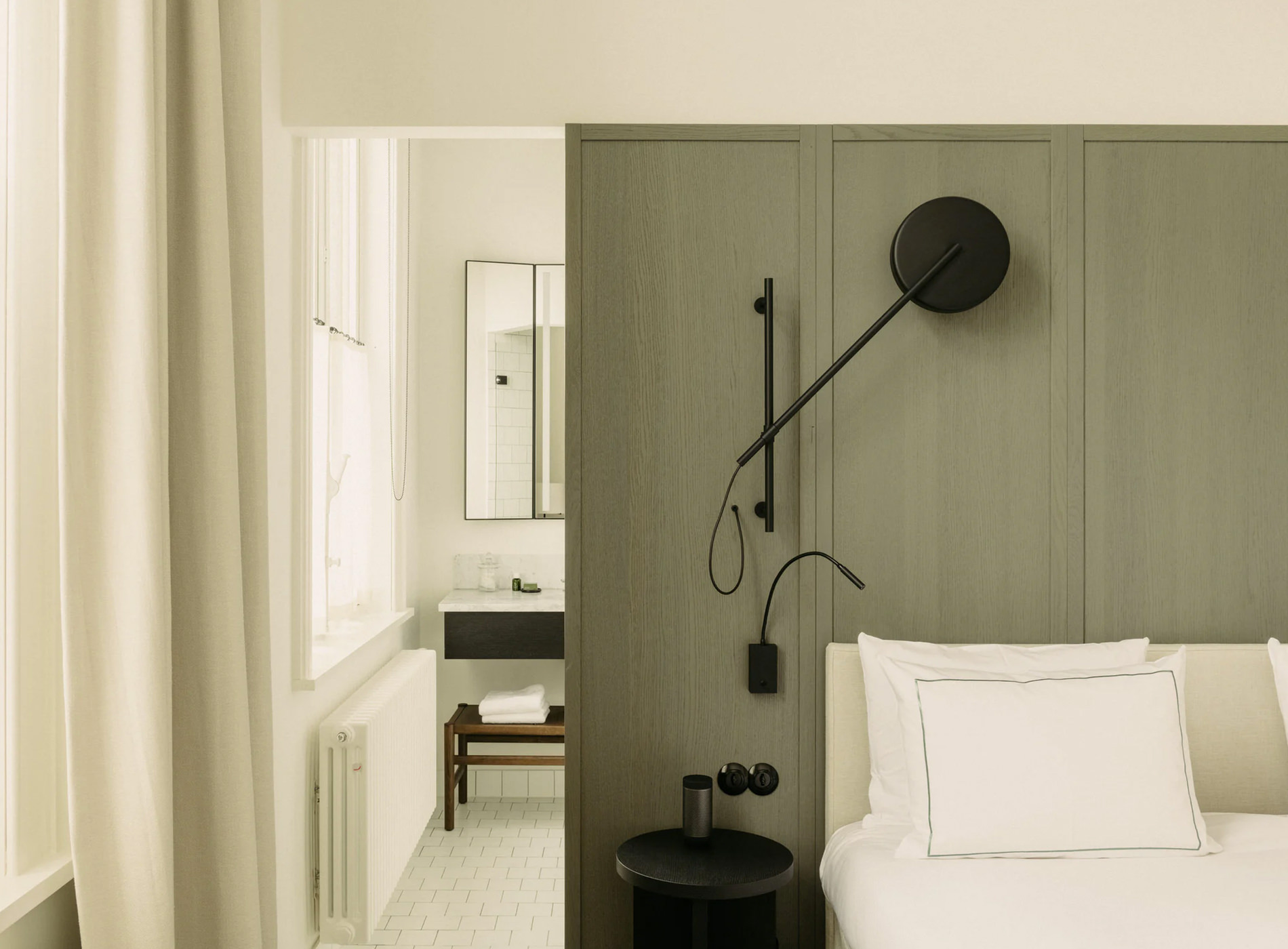 City Guide Anvers Antwerp August Hotel Chambre Type 04