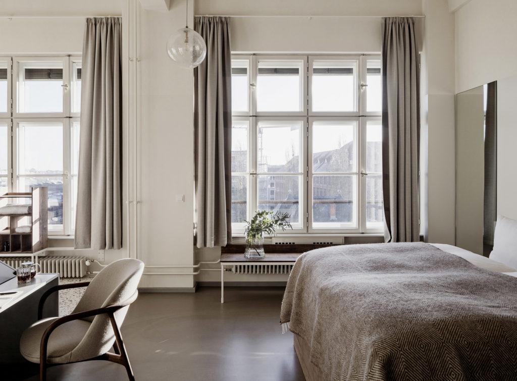 City Guide Berlin Michelberger Hotel Quartier Friedrichshain