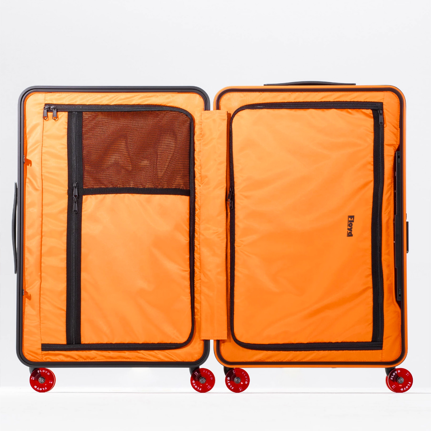 Floyd Valise Travel Case-Cabin Check-In Inspiration Californie Venice Beach Skate Culture