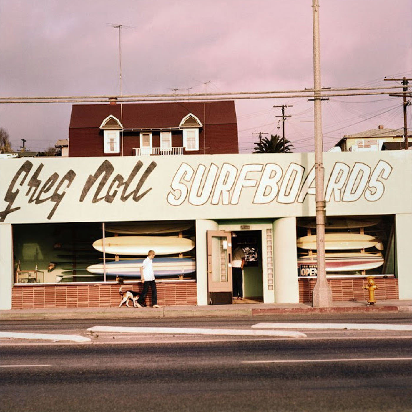 Floyd Valise Travel Case Surf Culture Leroy Grannis