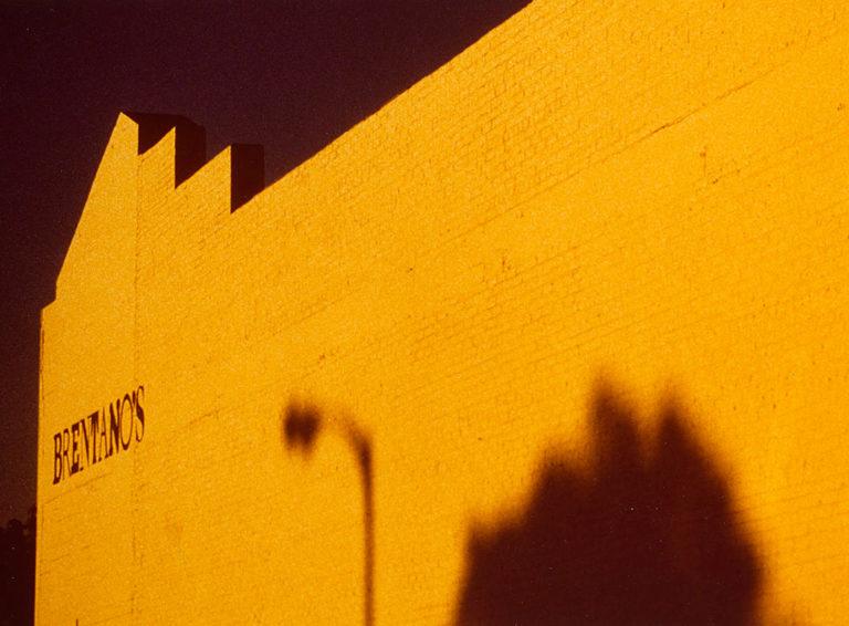 Franco Fontana Photographie Los Angeles 1979