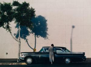 Franco Fontana Photographie Los Angeles 1991