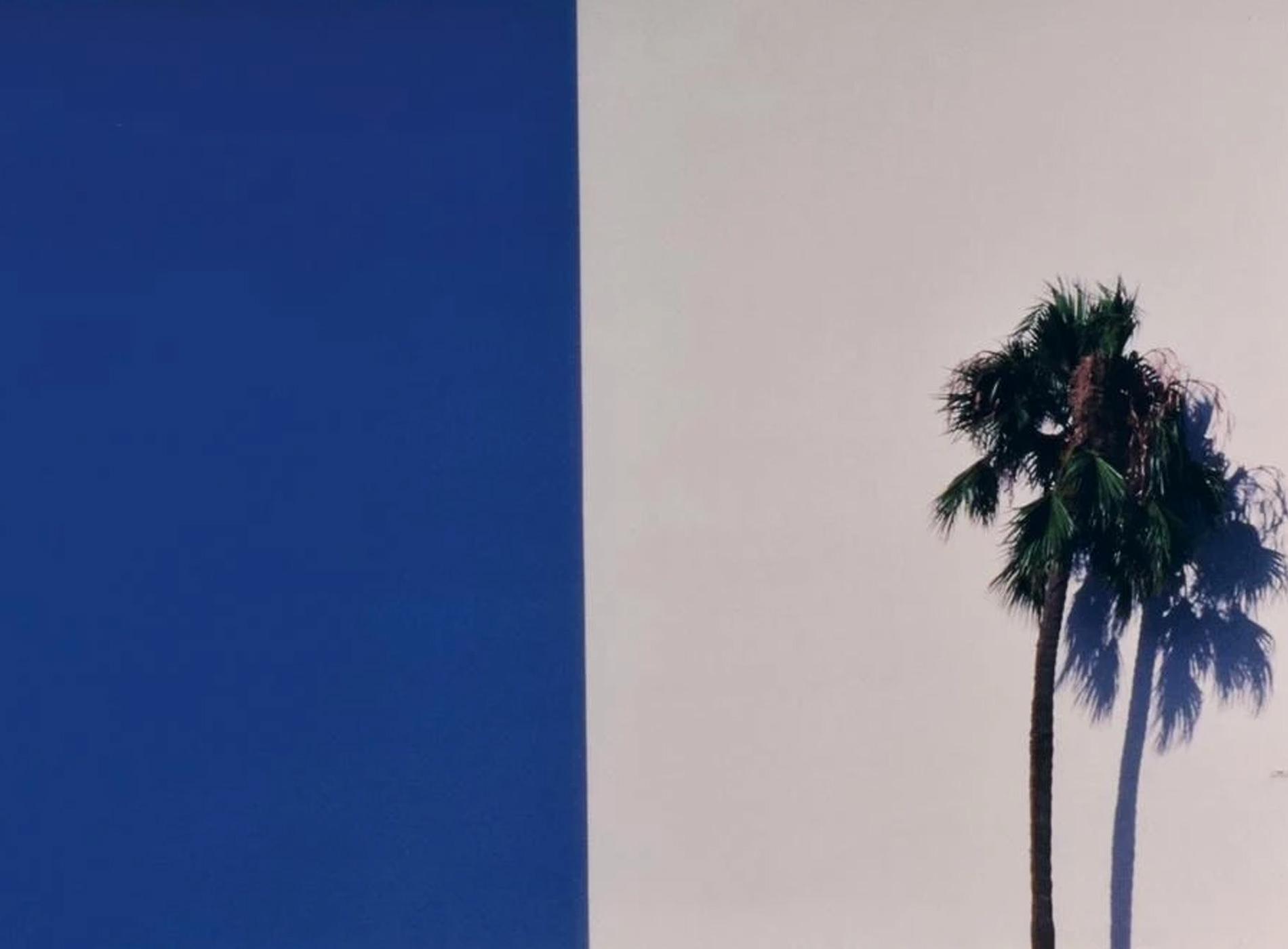 Franco Fontana Photographie Paesaggio Urbano Los Angeles 1979