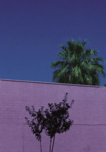 Franco Fontana Photographie Paesaggio Urbano Phoenix 1979