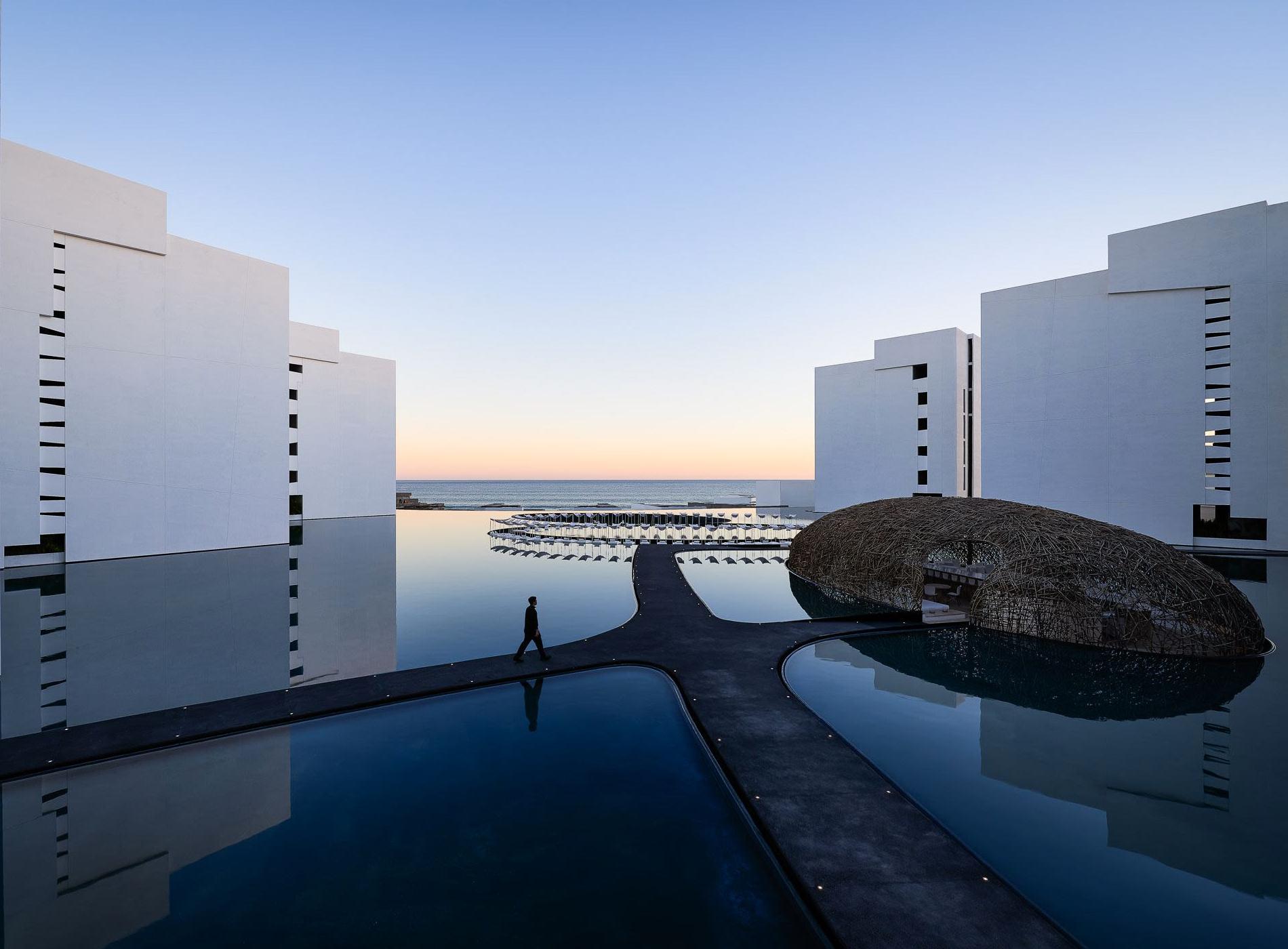 Hotel Mar Adentro San José Del Cabo Basse Californie