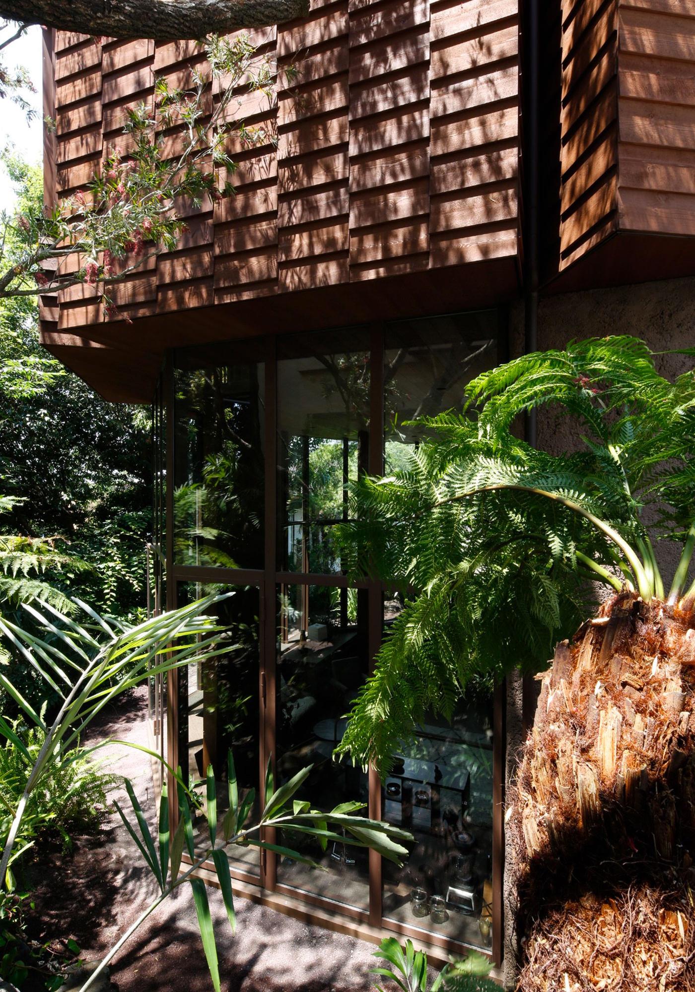 Todoroki House Tokyo Atelier Tsuyoshi Tane Architects