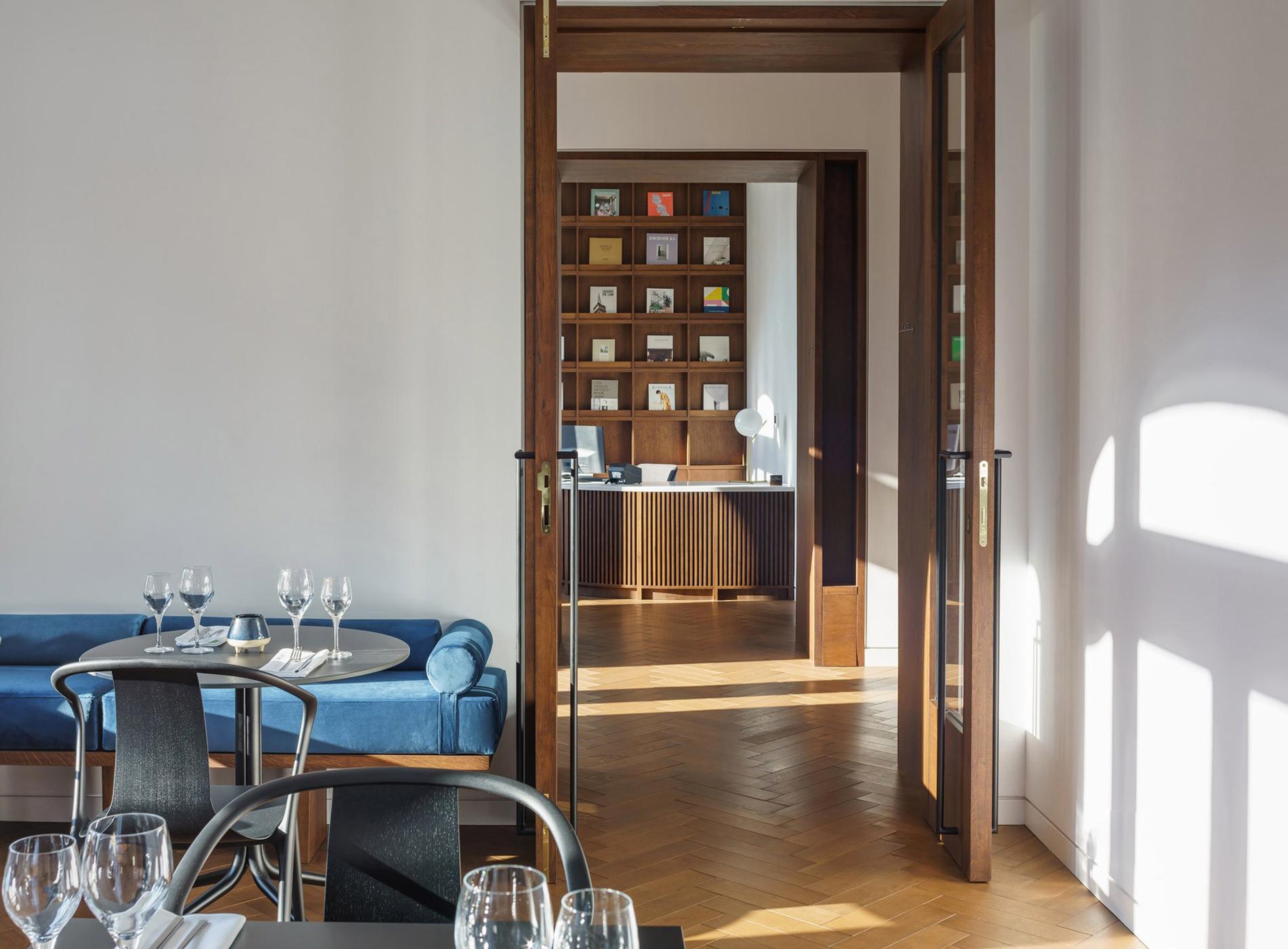 Casa Popeea Hotel Roumanie Braila