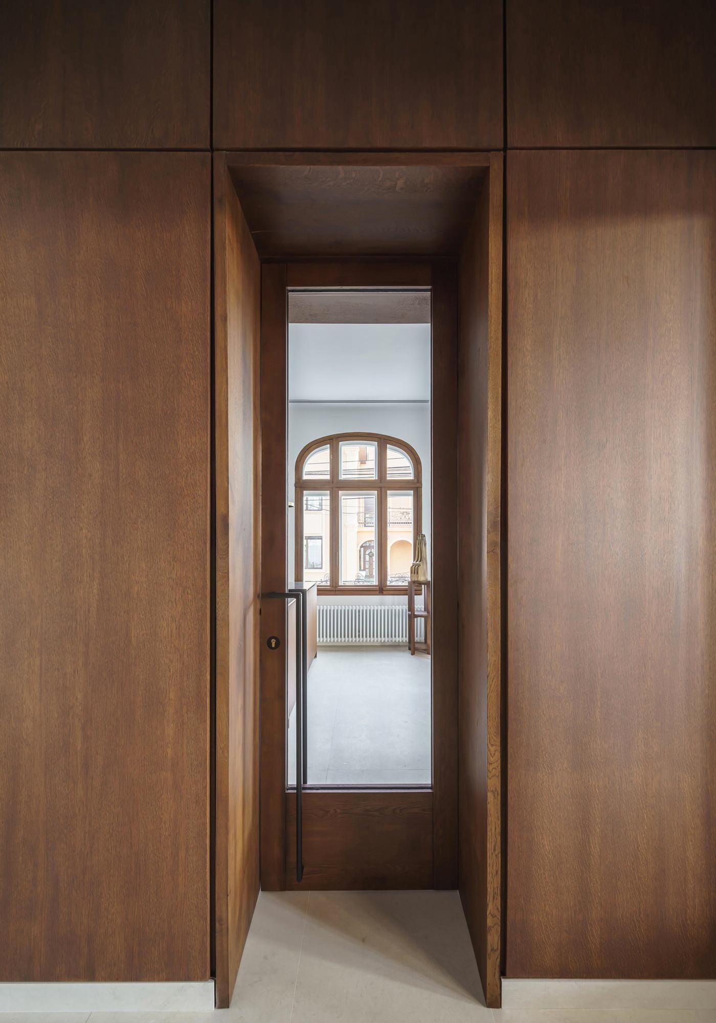 Casa Popeea Hotel Architecture Détails