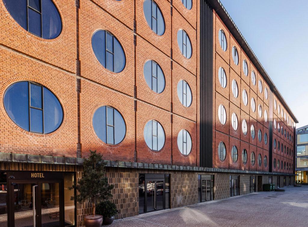 City Guide Copenhague Hotel Ottilia