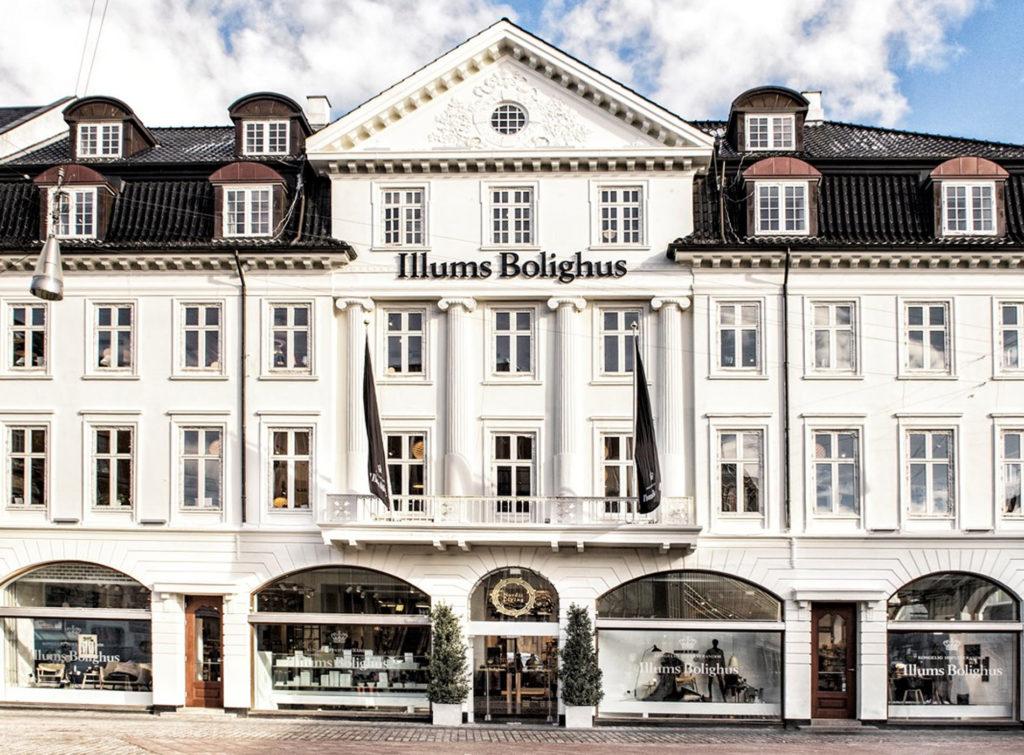 City Guide Copenhague Illums Bolighus
