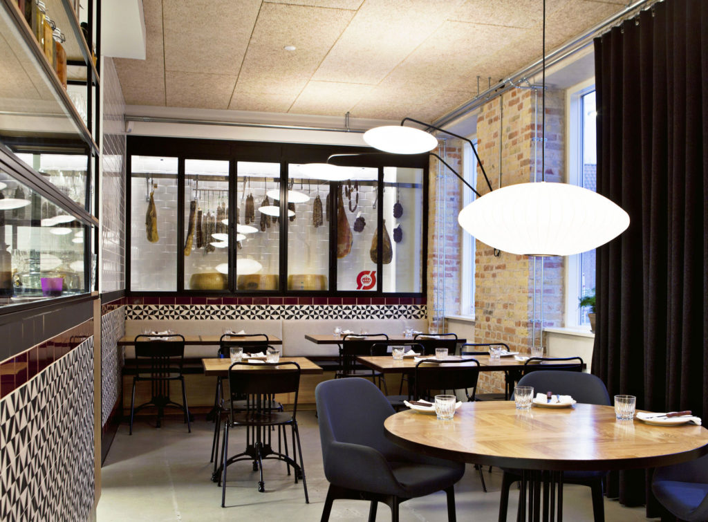 City Guide Copenhague Restaurant Baest