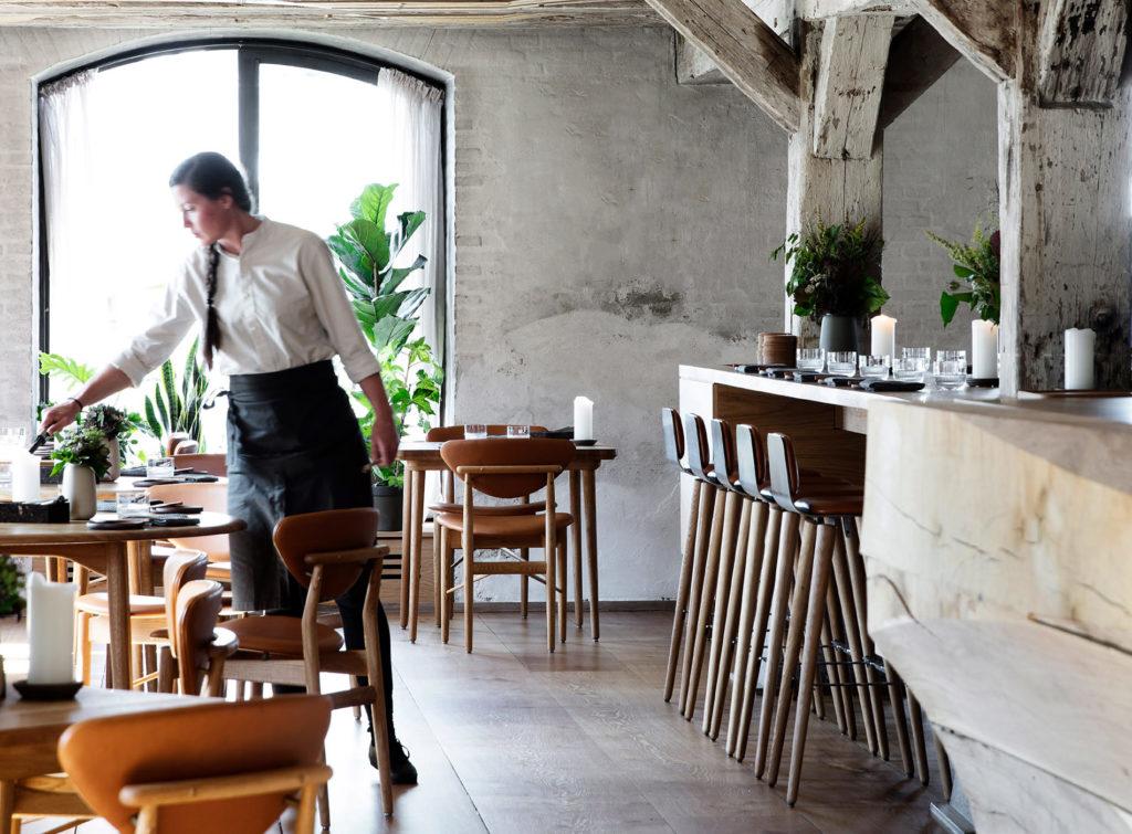 City Guide Copenhague Restaurant Barr