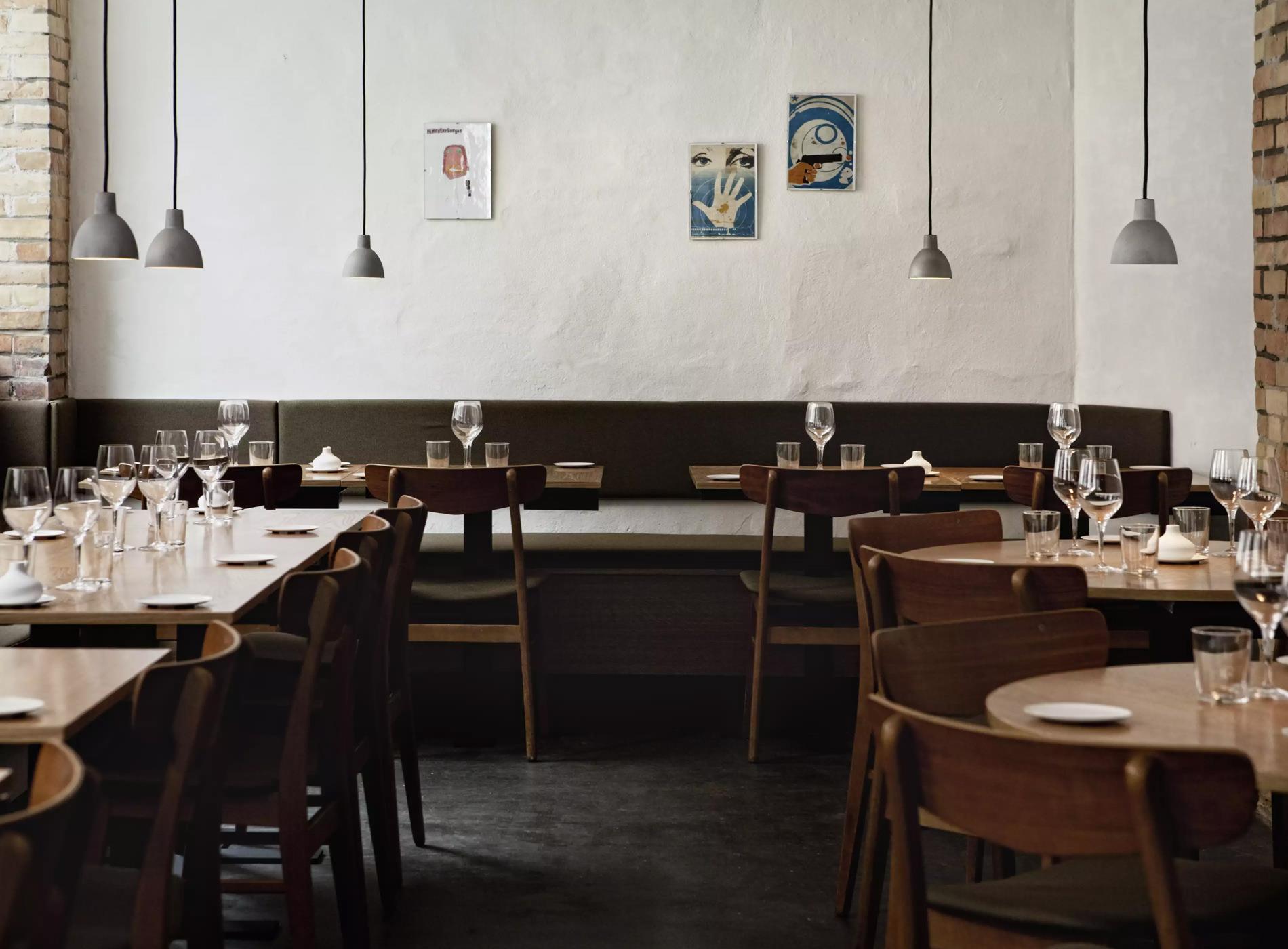 City Guide Copenhague Restaurant Relæ