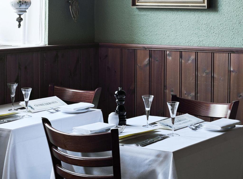 City Guide Copenhague Restaurant Schonnemann