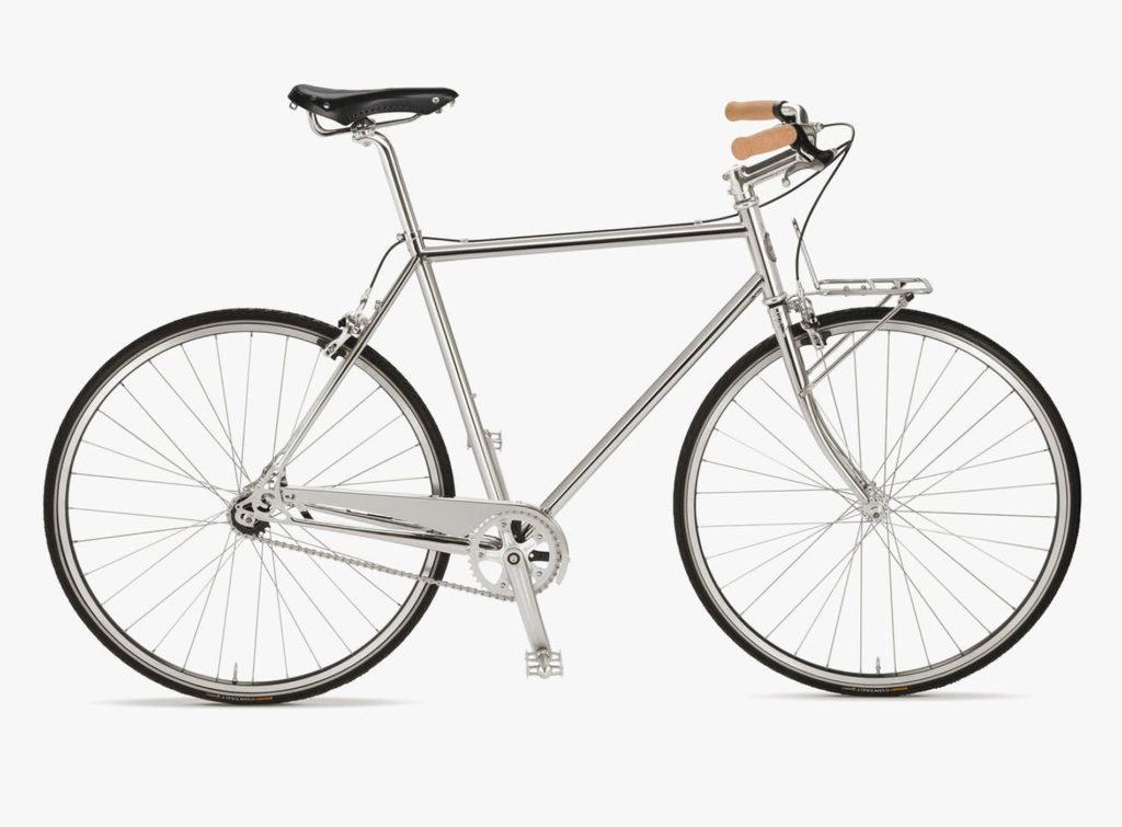 Guide Noël 2019 Idées Cadeaux Shinola Vélos Homme Spécial Edition