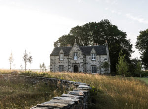 Killiehuntly Farmhouse Cottage Kingussie Cairngorms National Park Ecosse