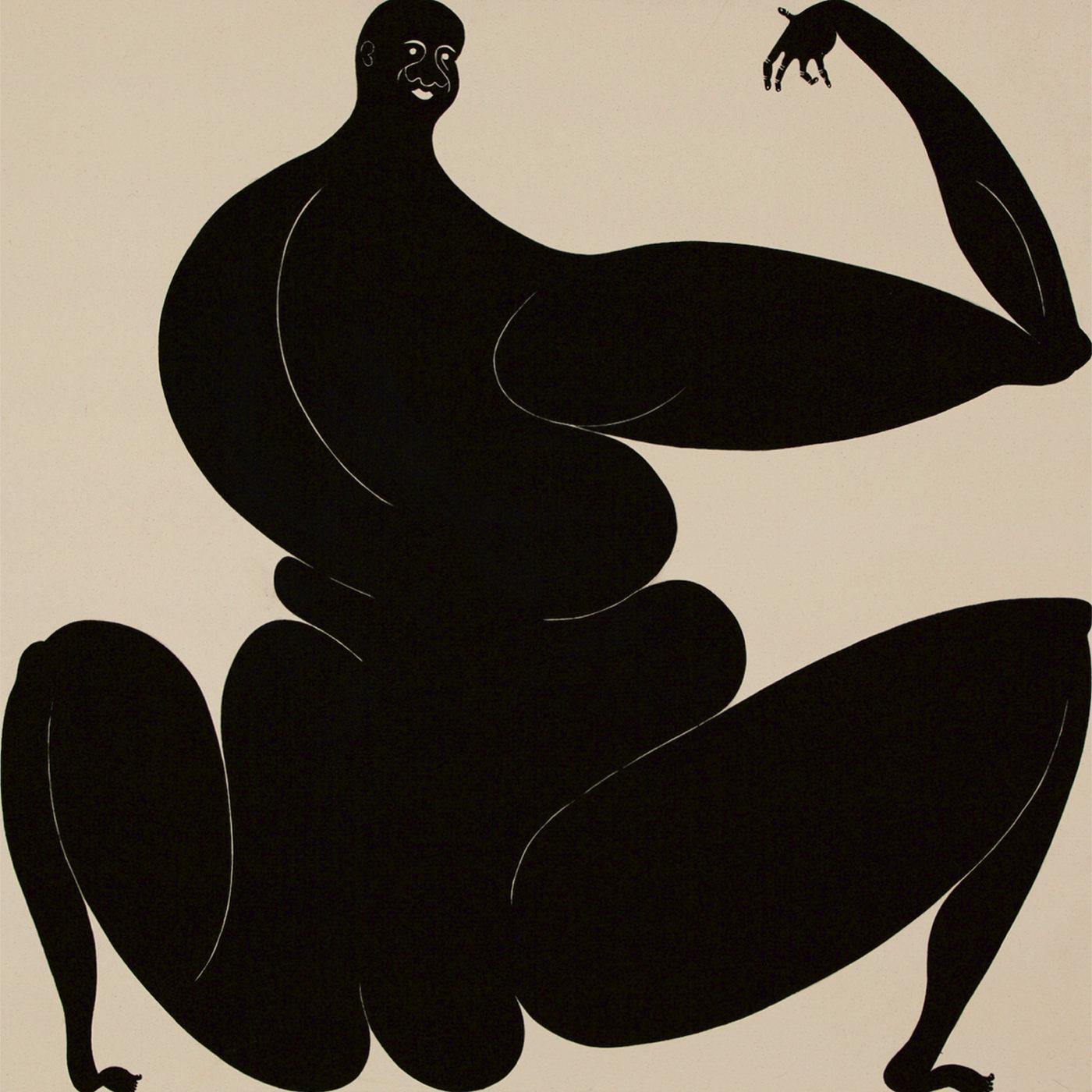 Guivanni Garcia Fenech Artworks