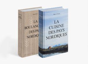 La Boulangerie / Cuisine Des Pays Nordiques Magnus Nilsson Phaidon Couverture