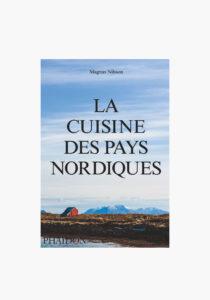 La Cuisine Des Pays Nordiques Magnus Nilsson Phaidon Couverture