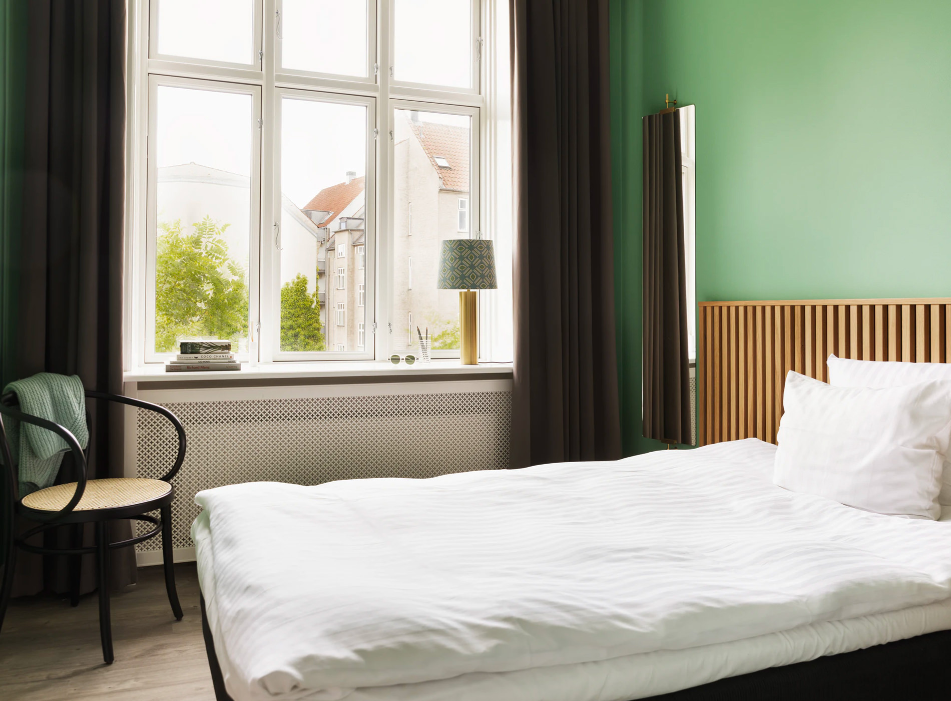 City Guide Copenhague Vesterbro Coco Hotel