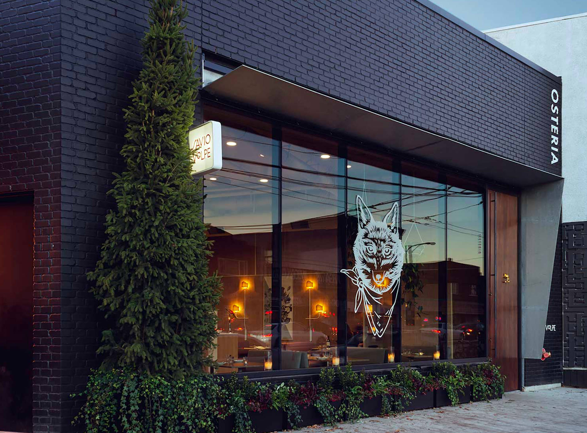 City Guide Vancouver Mount Pleasant Savio Volpe Osteria Restaurant