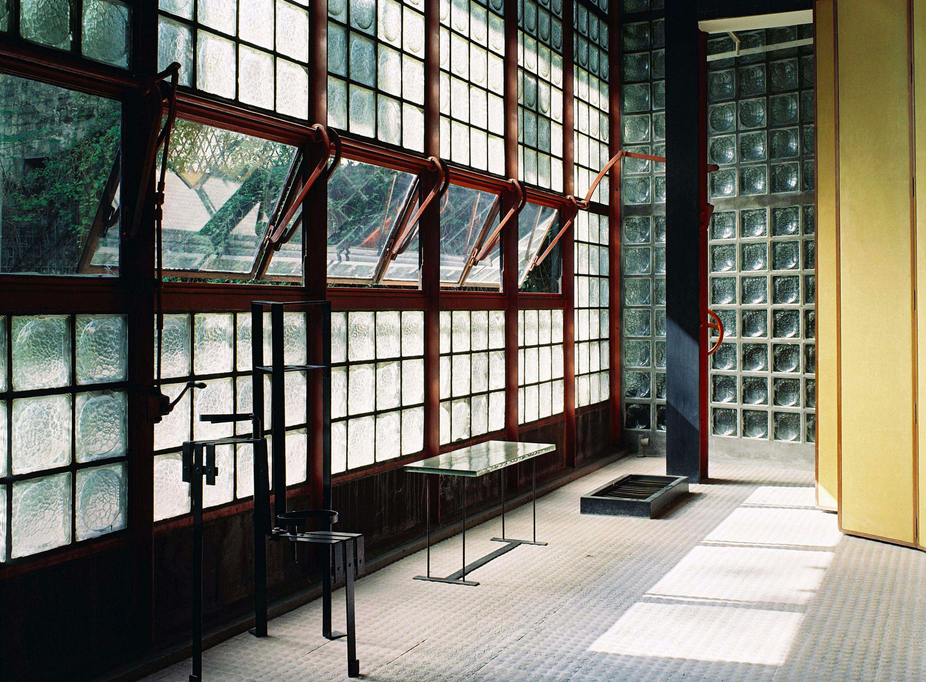 City Guide Paris. La Maison de Verre — Carnets de traverse
