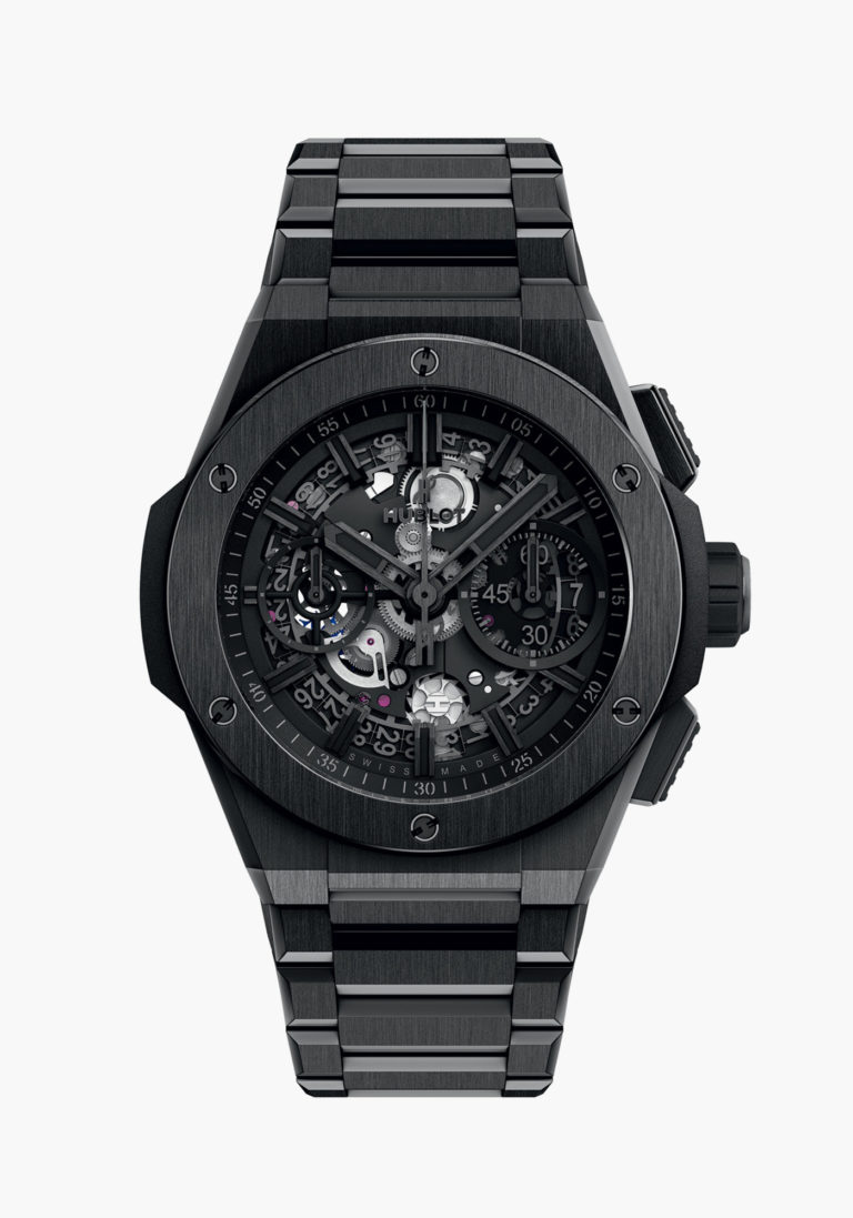 Hublot Big Bang Integral 42mm Cover