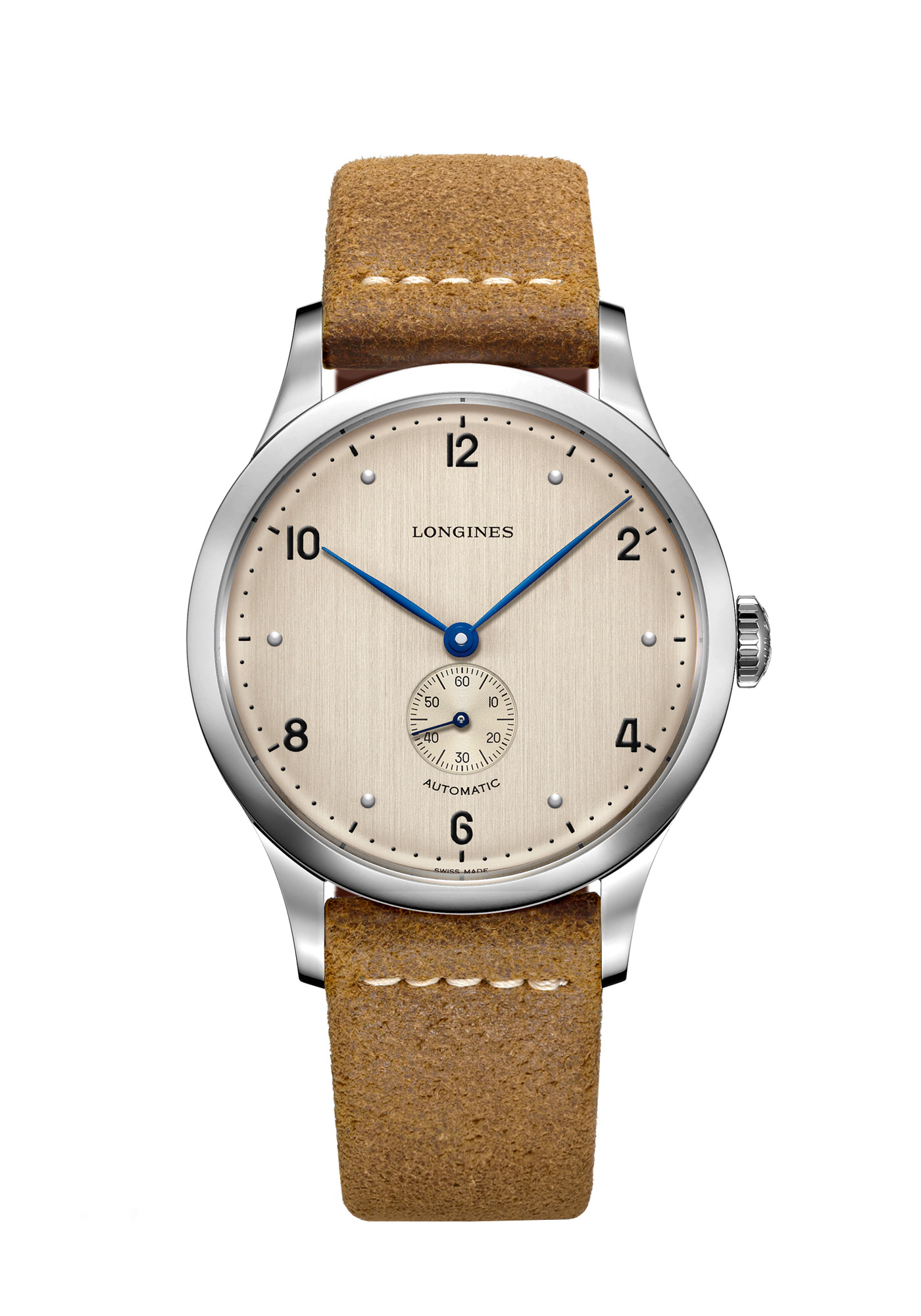 Montre Longines Collection Heritage 1945