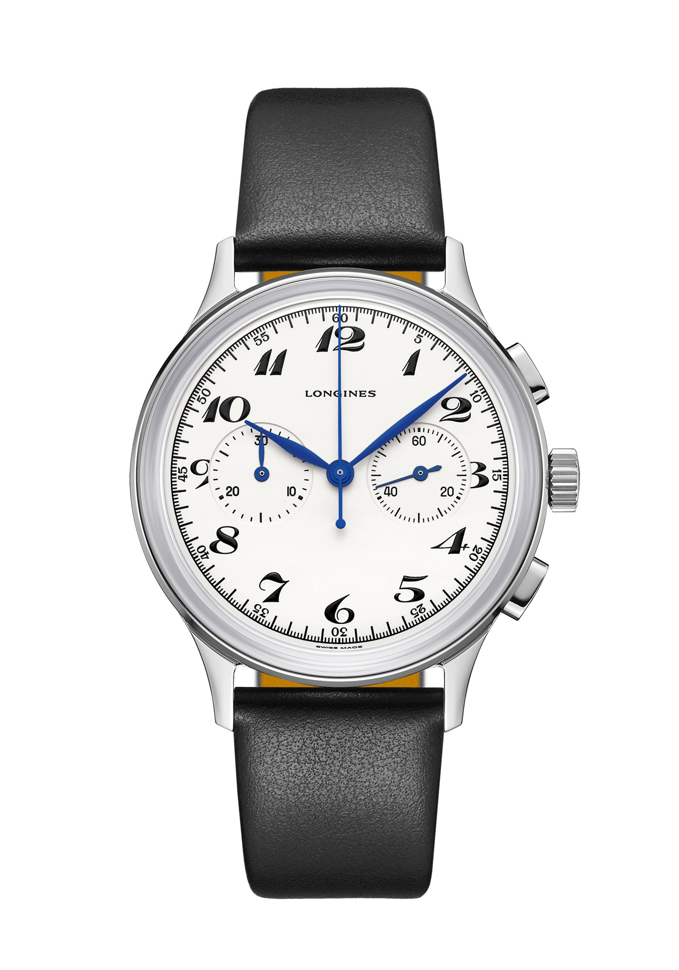 Montre Longines Collection Heritage Classic Chronograph 1946