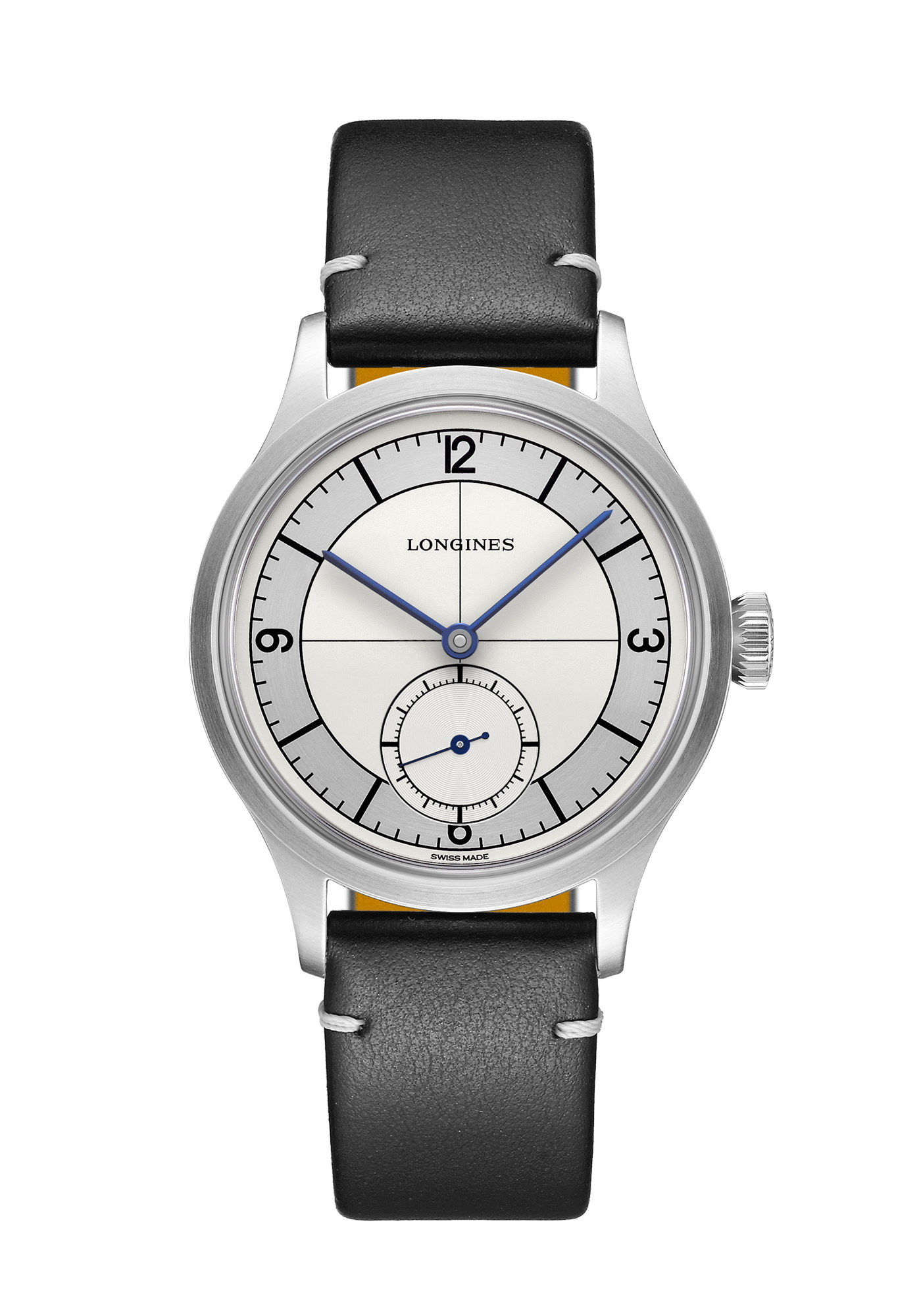 Montre Longines Collection Heritage Classic