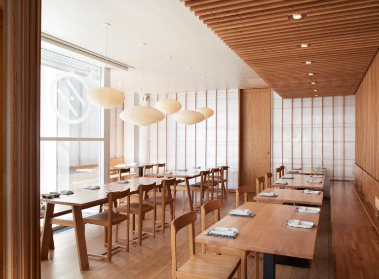 City Guide Copenhague Restaurant Izumi Charlottenlund