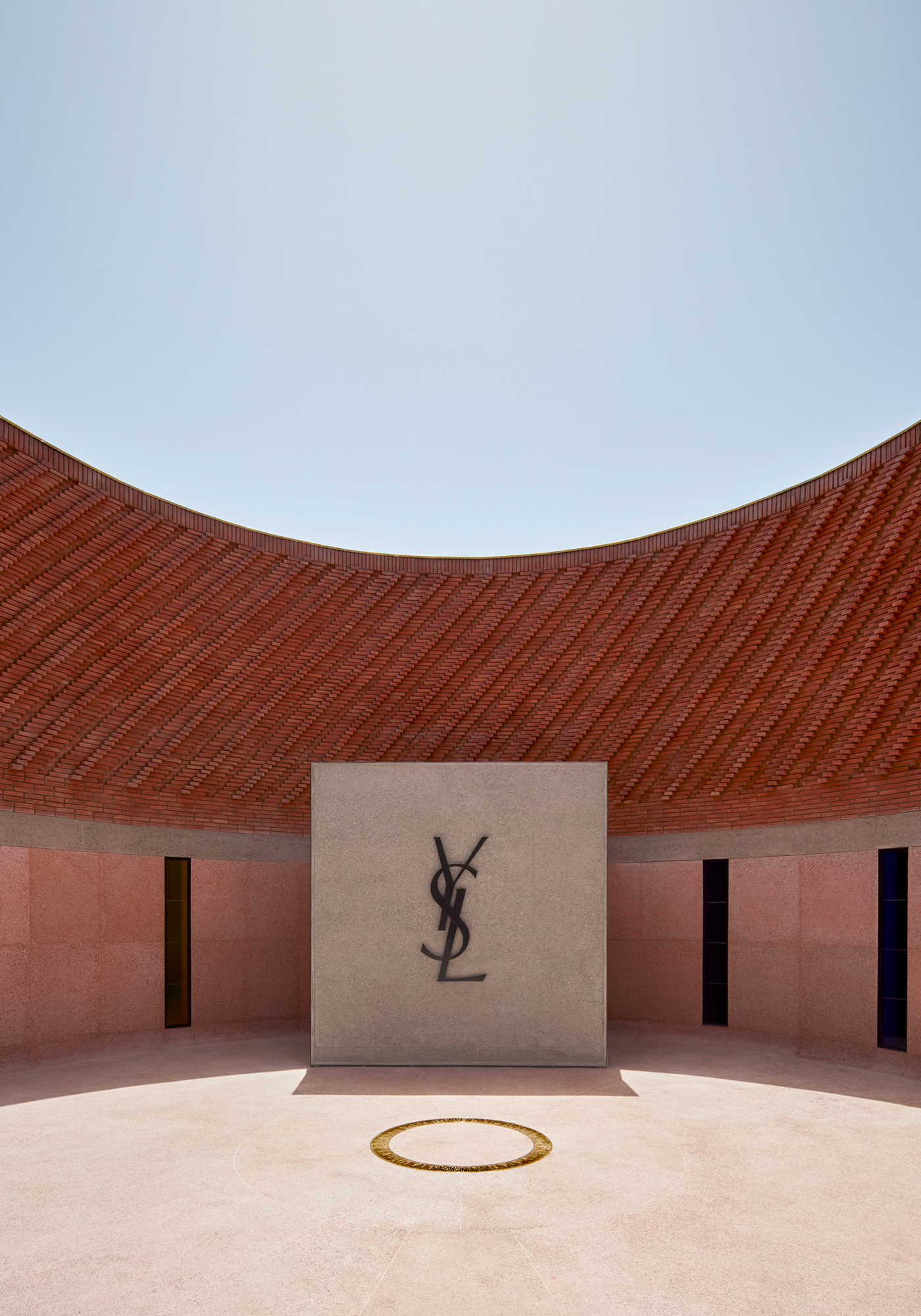 City Guide Marrakech Musee Yves Saint-Laurent