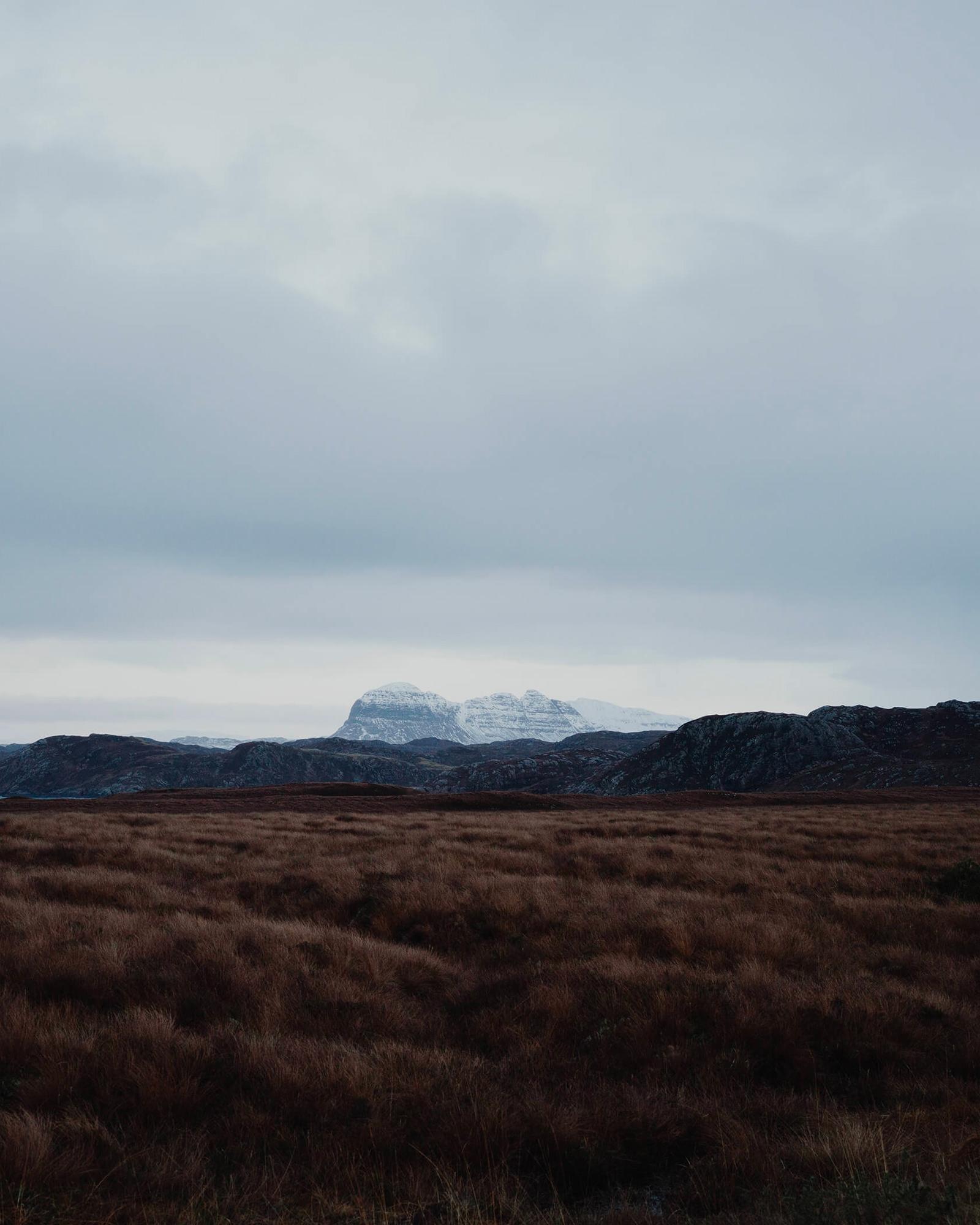 Hasselblad X1D II 50C Ruairidh Mc Glynn Highlands Scotland