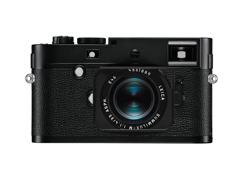 Leica M Monochrom Type 246