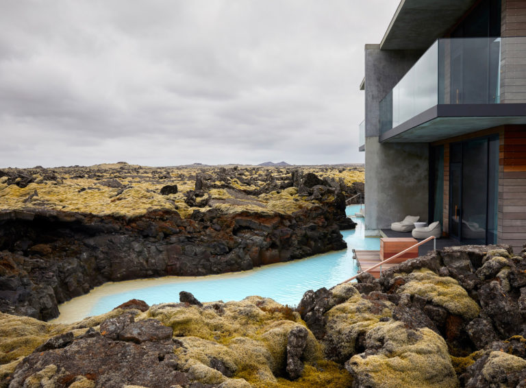 The Retreat Hotel, Blue Lagoon Iceland, Grindavík — Islande