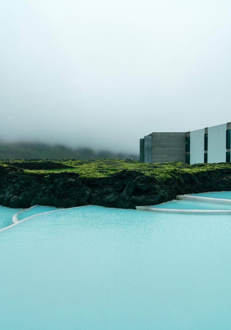 The Retreat Hotel, Blue Lagoon Iceland, Grindavík — Islande
