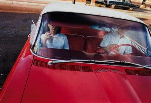 William Eggleston Photographie Untitled 1965-1968