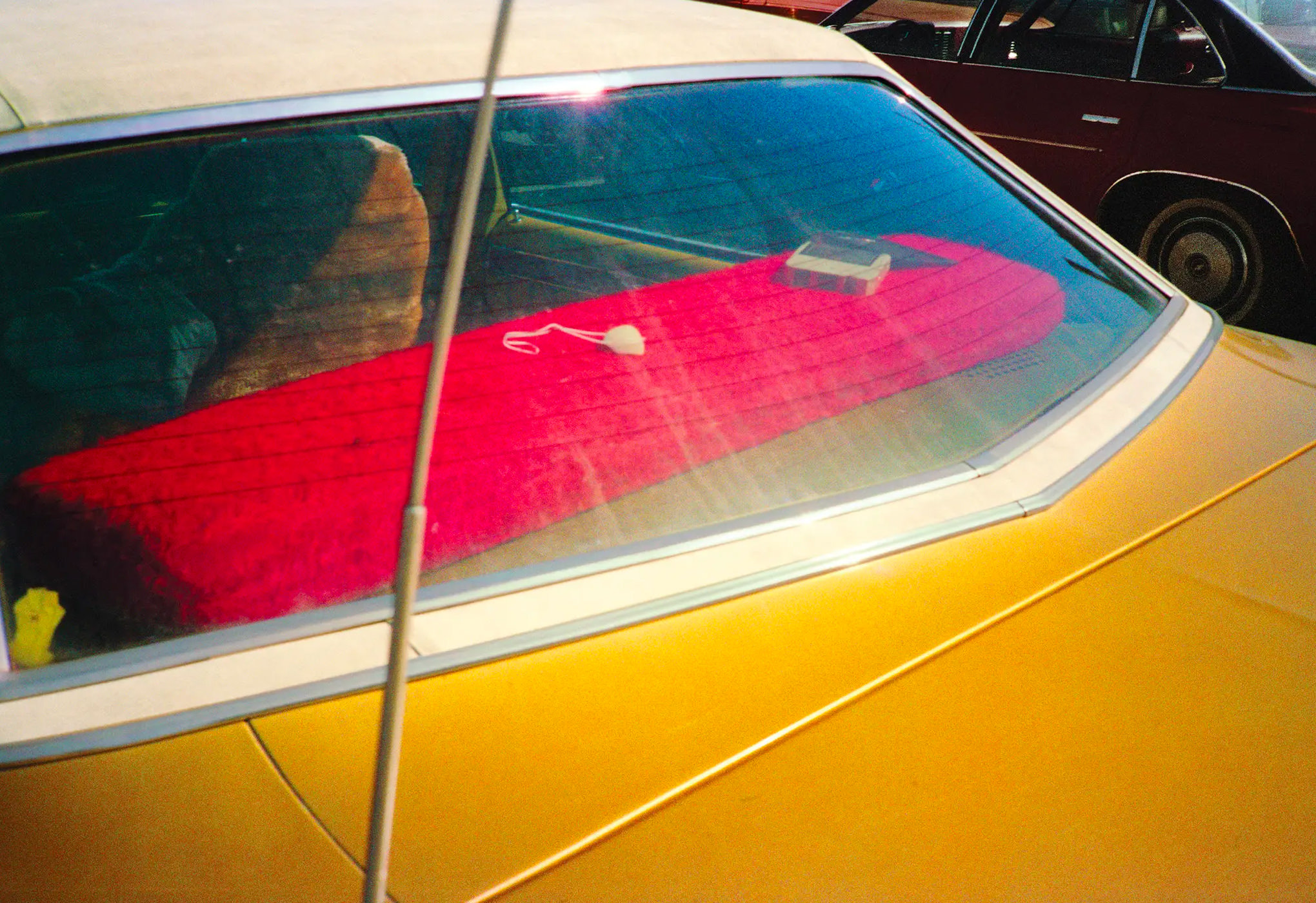 William Eggleston Photographie Untitled