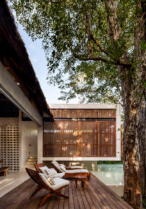 Jungle Keva Hotel Lodge Tulum Yucatan Mexique