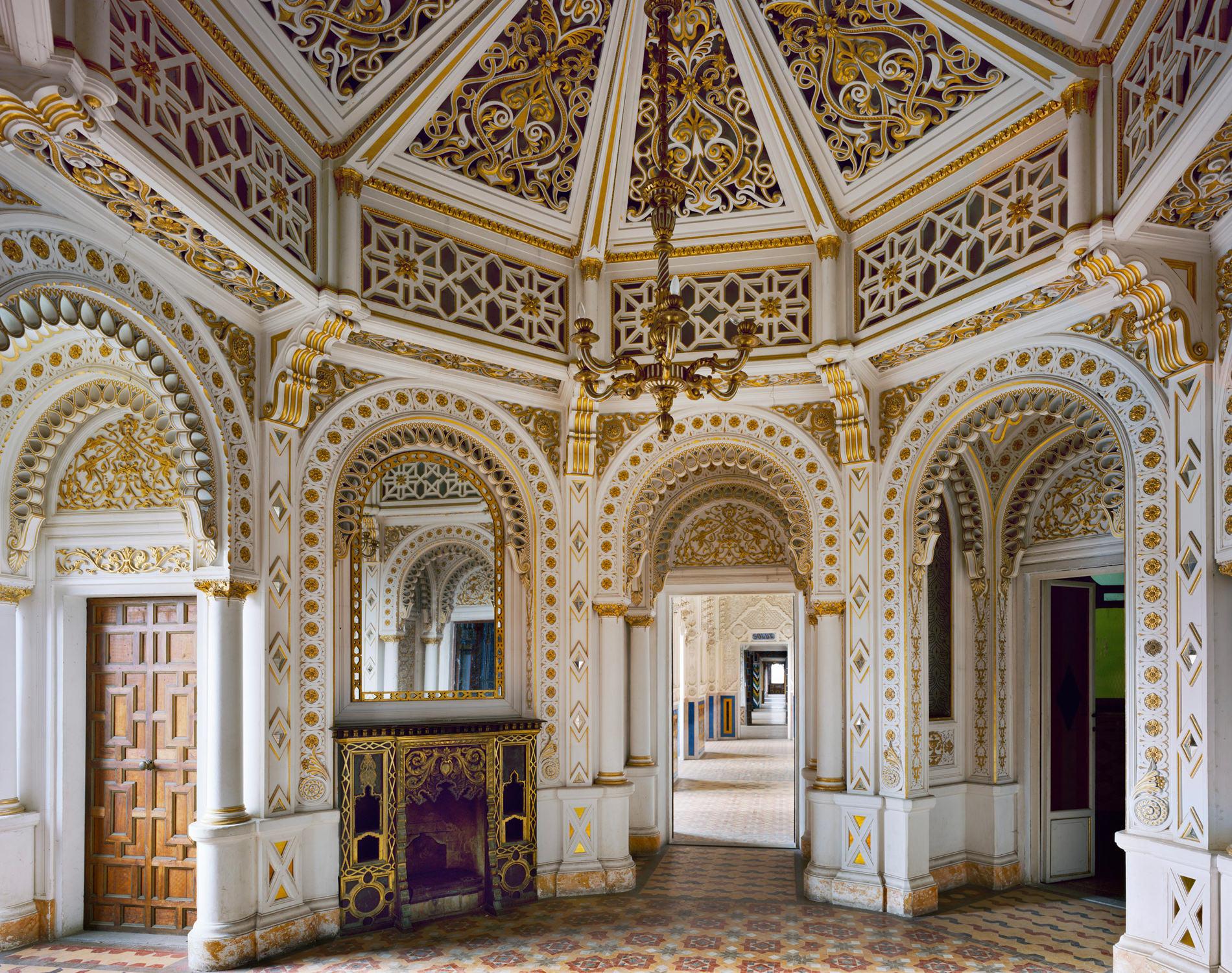 Ahmet Ertug — Castello Di Sammezzano, Florence